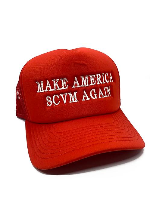 """""""M.A.$.A"""" Trucker Hat"""