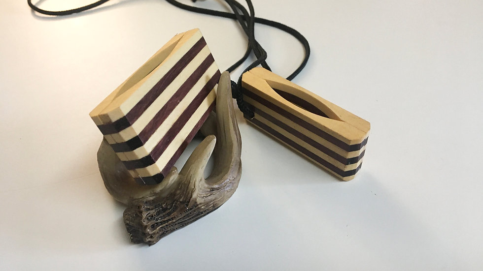 Game Calls (Striped Combo)
