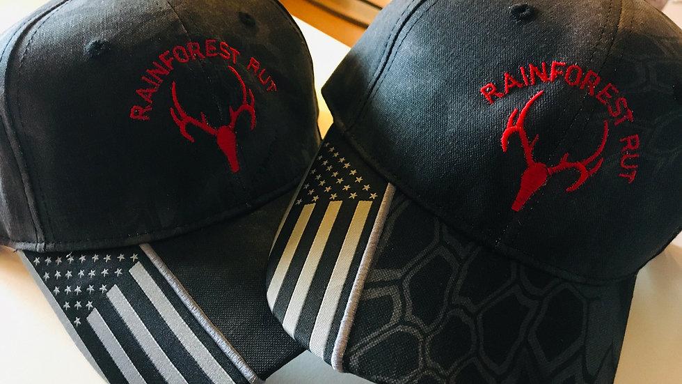Rainforest Rut Hat