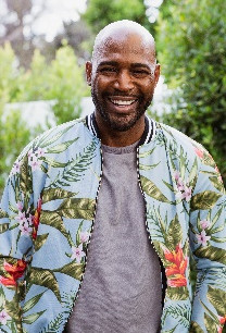 Queer Eye's Karamo Brown Offers Advice for Others with Migraine in the New Year