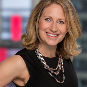 Leadership Edge with Sarah Kirshbaum Levy, CEO of Betterment