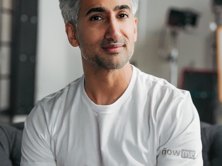 Queer Eye's Tan France Offers Advice for Others with Eczema in the Now Me Movement
