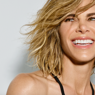 Leadership Edge with American personal trainer and businesswoman, Jillian Michaels