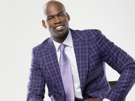 Leadership Edge with Al Harrington, former NBA player, and business mogul