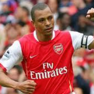 Leadership Edge with Gilberto Silva, a former Brazilian footballer
