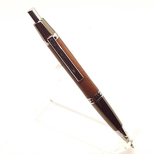Maple Leaf Pen - Walnut