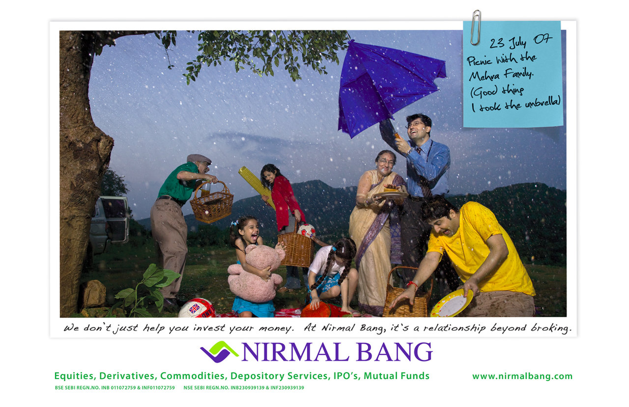 Nirmal Bang
