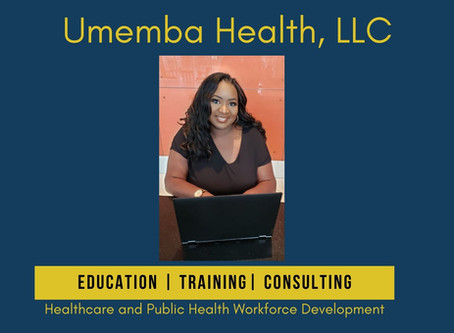 Umemba Health, LLC (New and Improved)