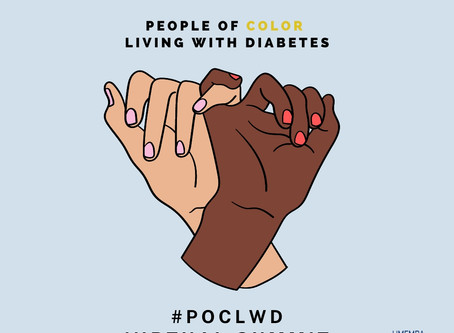Why the #POCLWD Summit is for everybody...