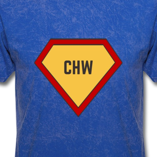 CWH Super Hero Design