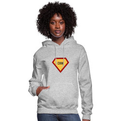 CHW SuperHero