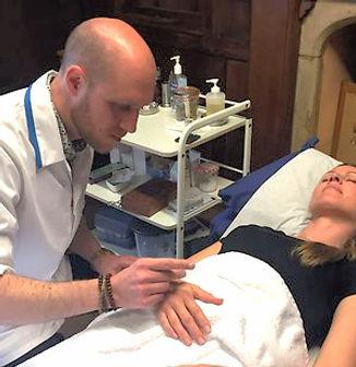 Holistic Medicine Virtue Acupuncture