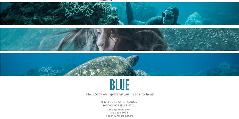 BLUE Screening - Science Week