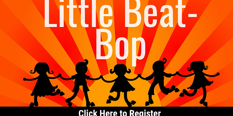 Little Beat Bop (1)