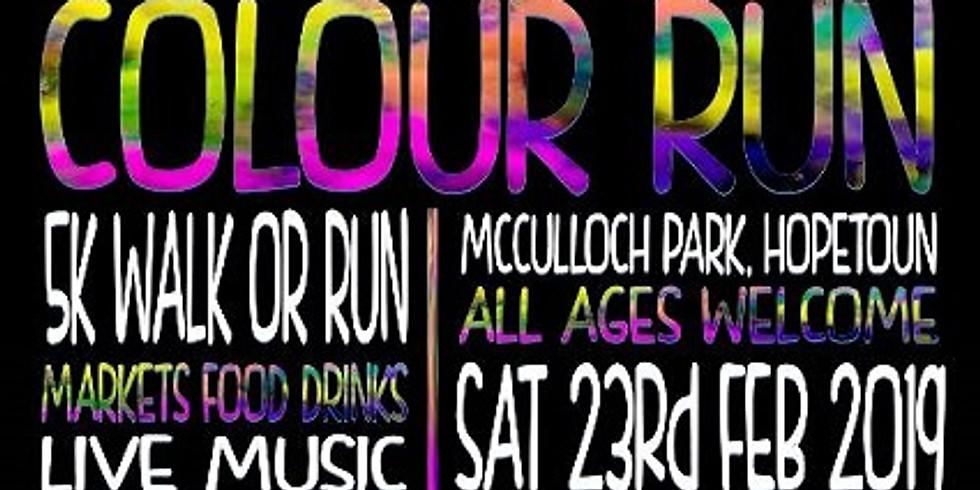 Hopetoun CRC Colour Run (1)