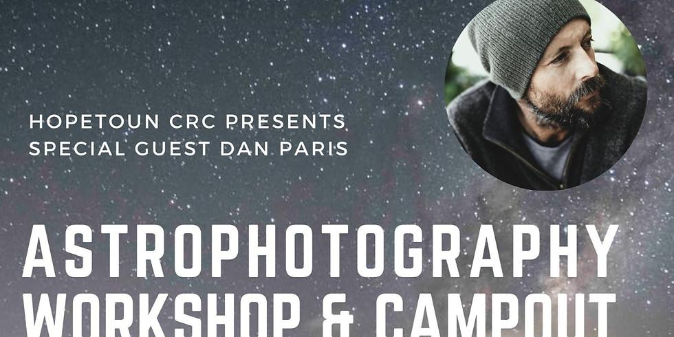 Astrophotography Campout