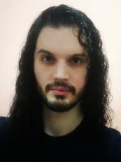Axel Fogaça Rosado