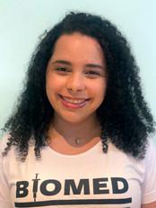 Bruna Ferreira Burssed dos Santos