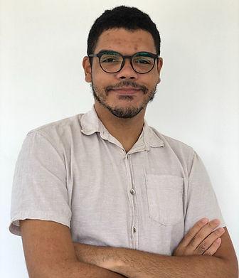 Juan Carlos Ariute Oliveira