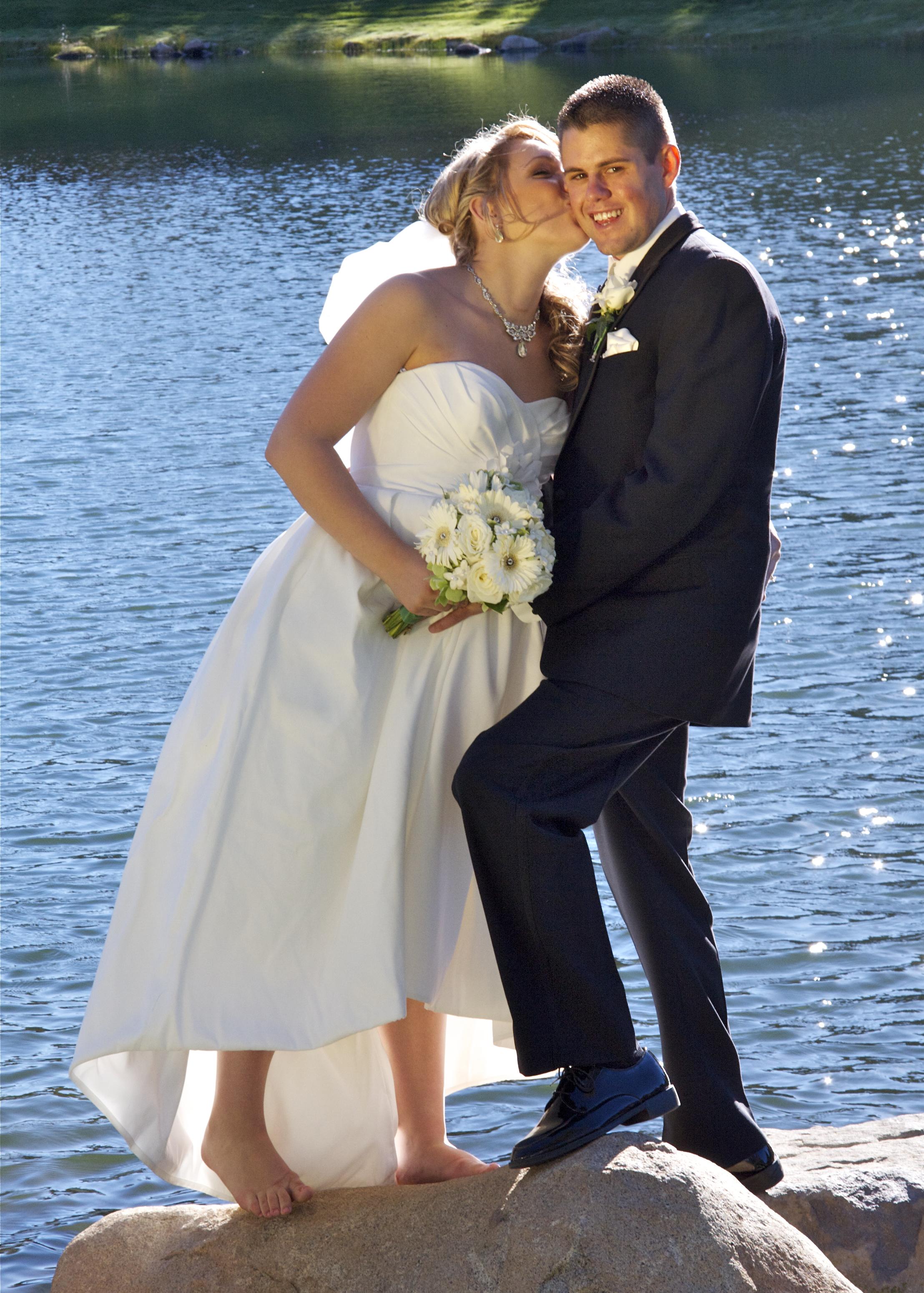 Wedding Photographer Bride and Groom 030