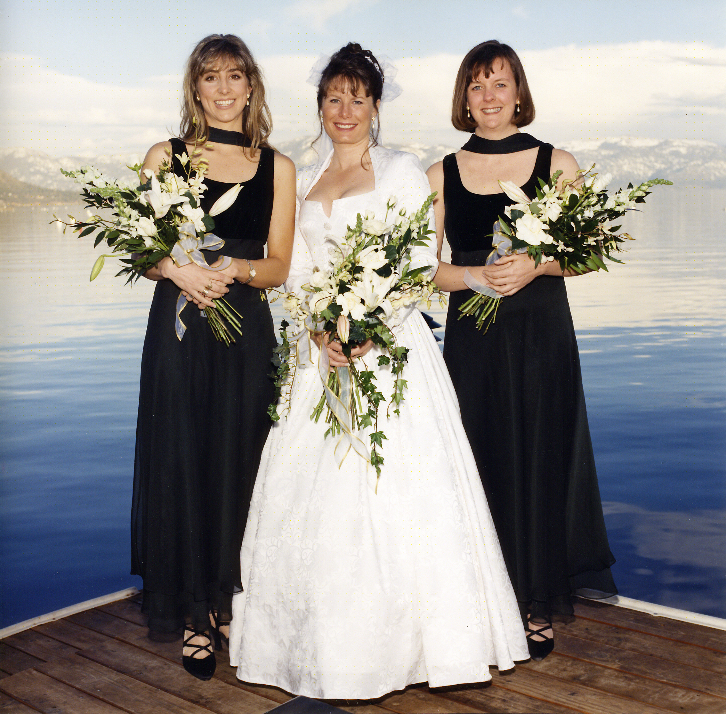 Wedding Photographer Tahoe 1