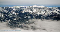 Aerial Landscape Photography