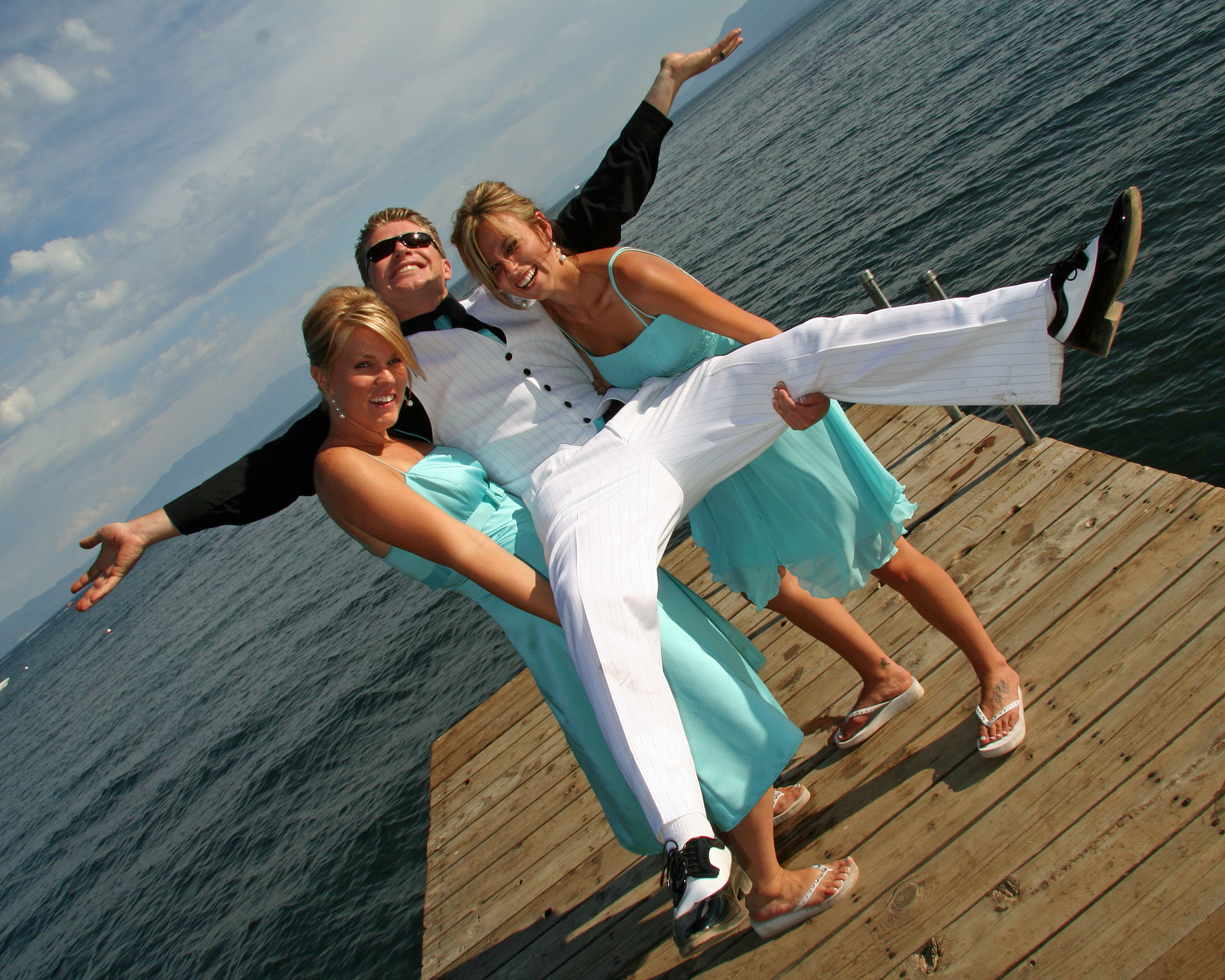 Wedding Photographer Lake Tahoe 7958