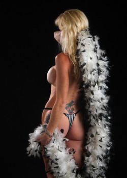 Modeling boudoir Reno Nevada