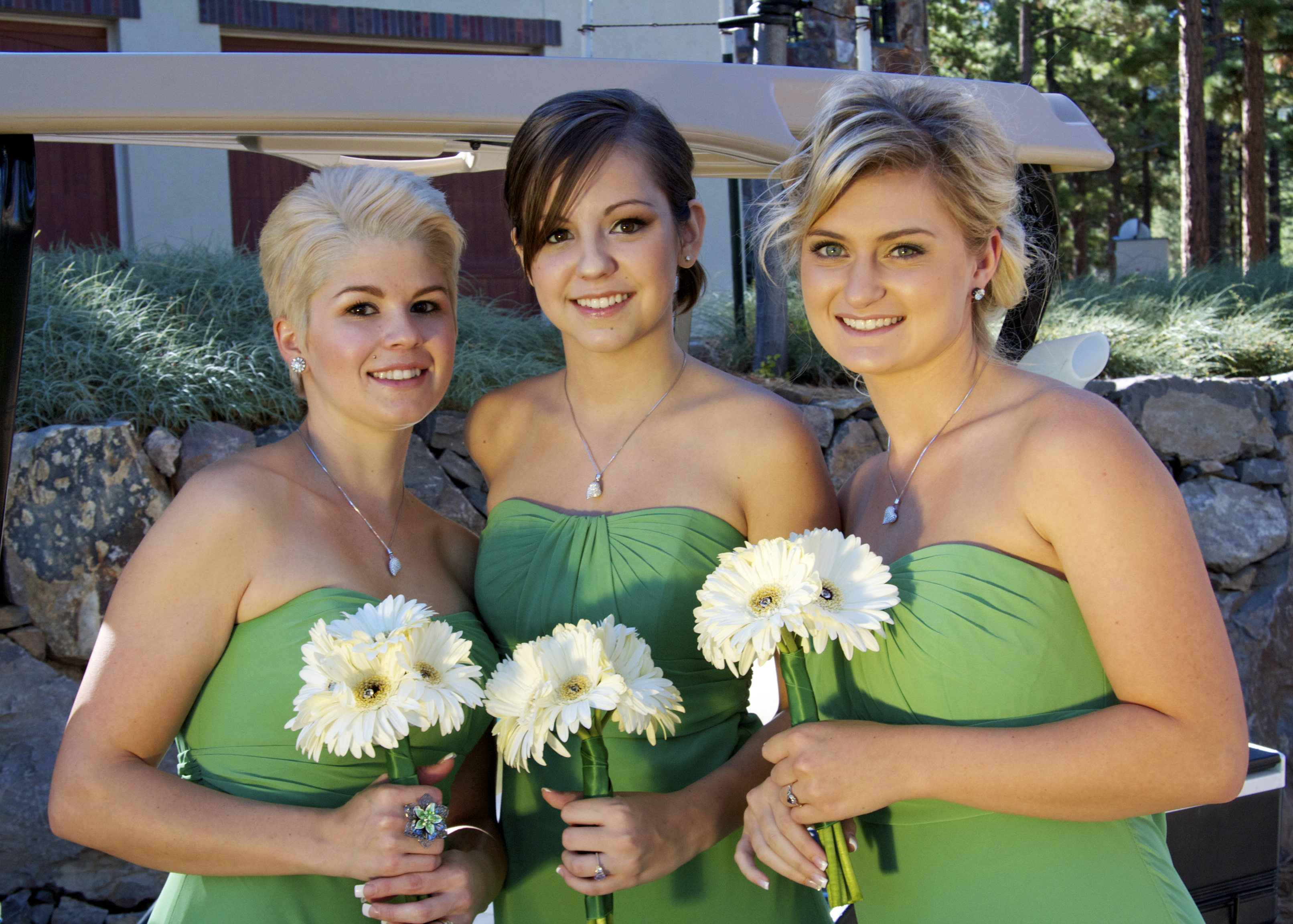 Wedding Photography Bride's Maids 083
