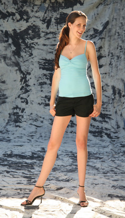 Modeling Nevada 5114