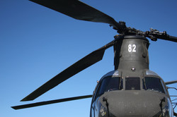 Commercial Photographer Helicopter