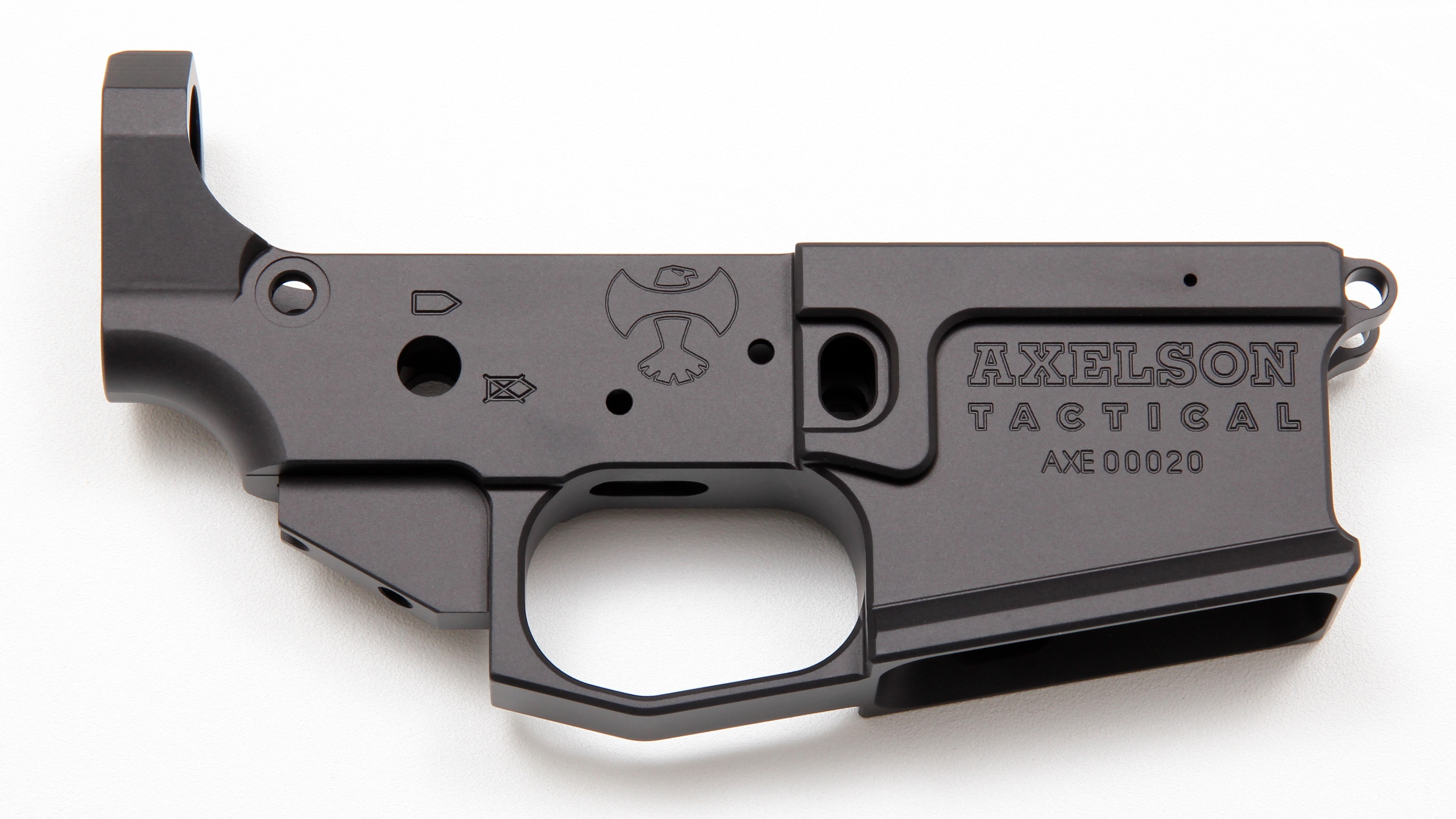 Product Photography Axelson Tactical 594