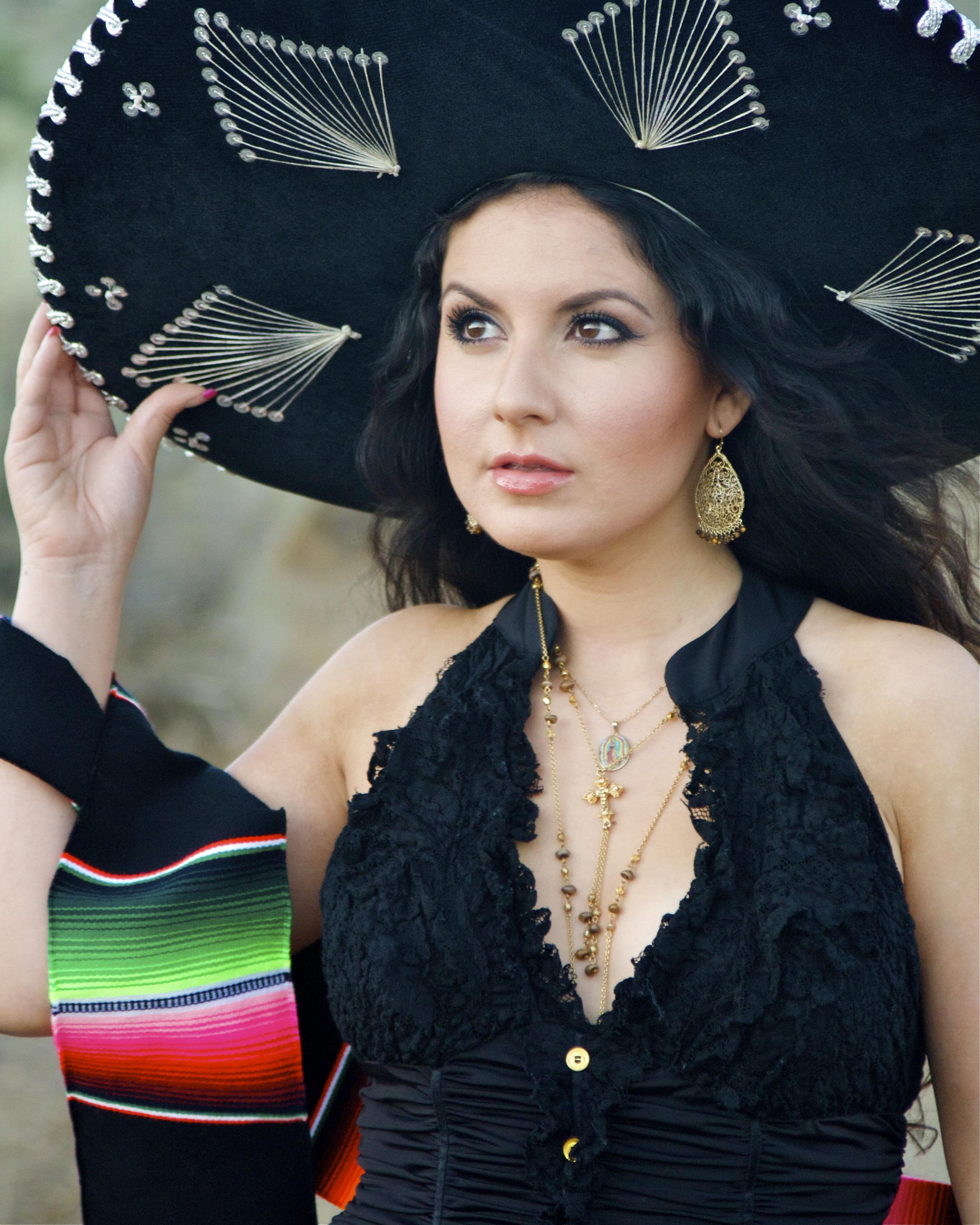 Latino Model Portrait