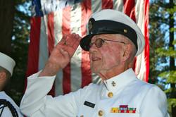 Military Portrait Mr. Paulsen