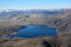 Landscape Photography Topaz Lake