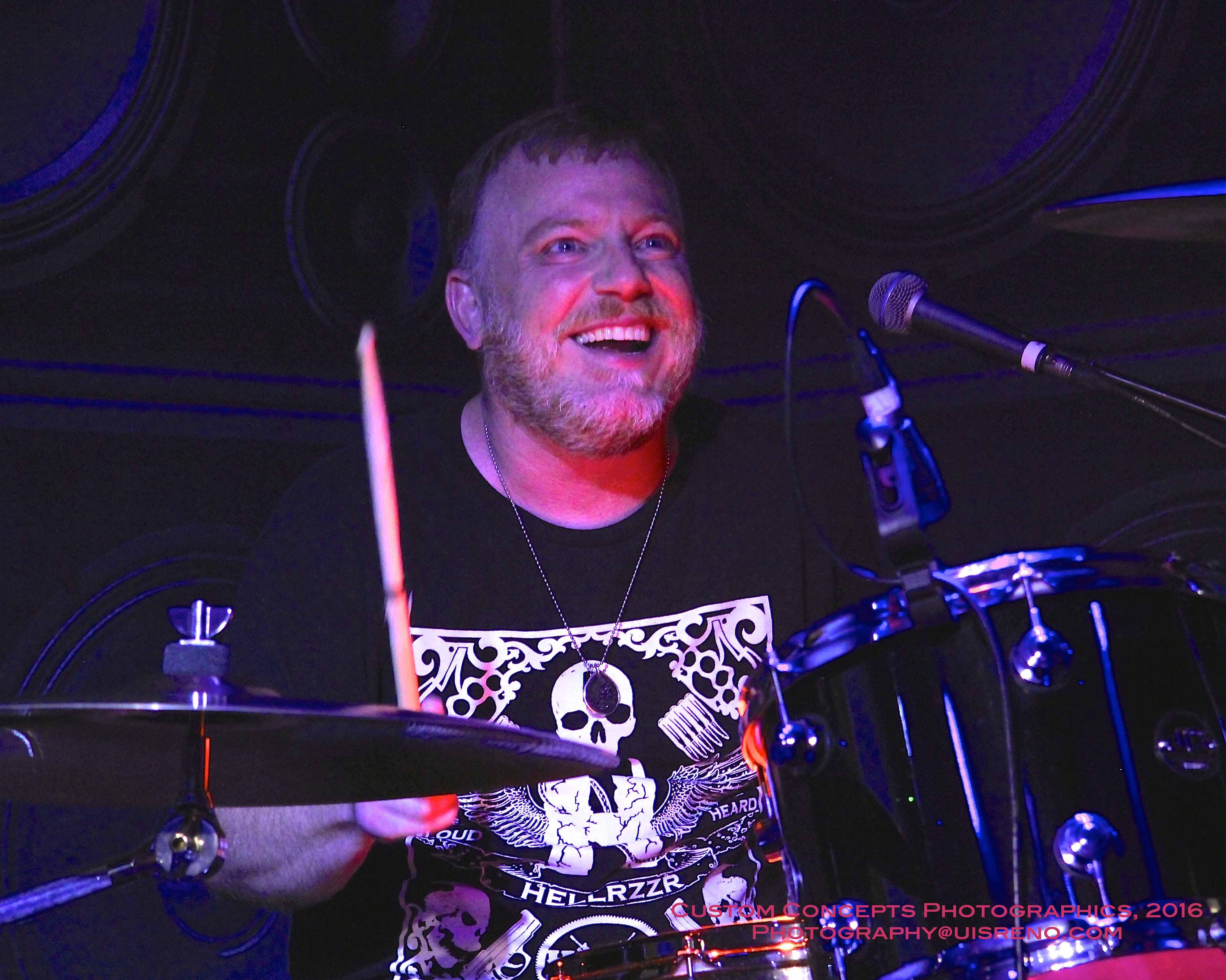 Greg Golden Band