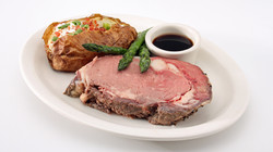 Food Photographer Prime Rib