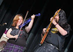 Tempest Celtic Rock