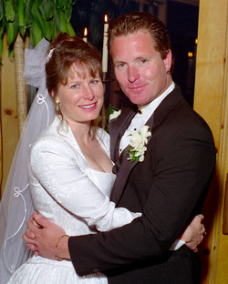 Wedding Photographer Bride and Groom Por