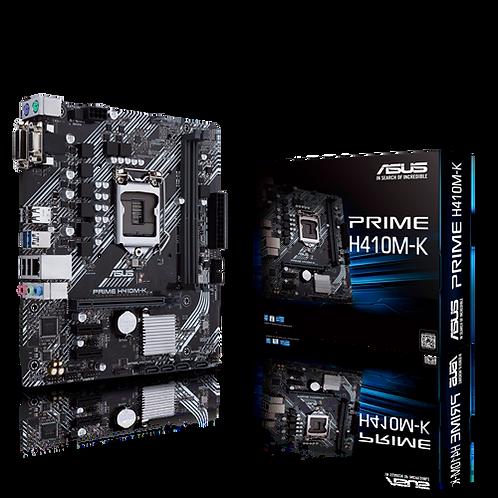 Asus Prime H410-K - LGA1200