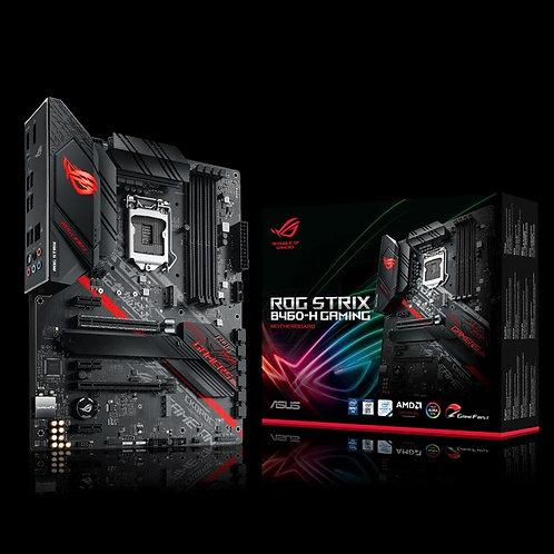 Asus ROG Strix B460-H Gaming - LGA1200