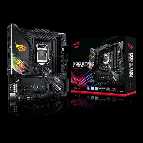 Asus ROG Strix Z490-G Gaming - LGA1200