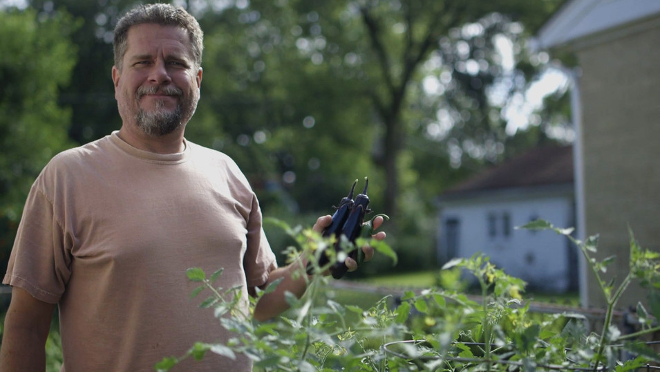 Two Minutes With A Gardner