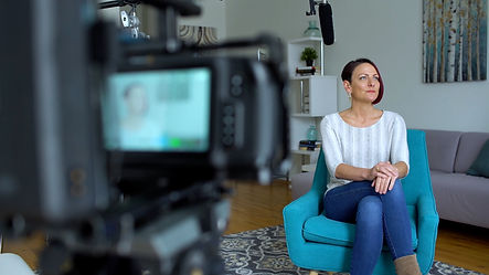 Live By Lauren Video Production