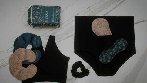 Nyssa - FourthWear Postpartum Collection