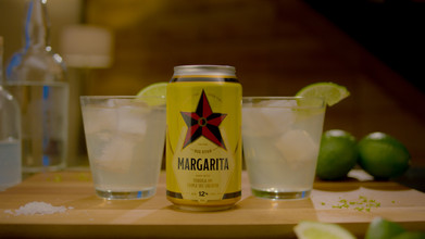 Big Star Margarita - Crafted For Good Times