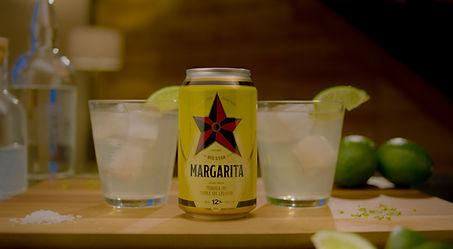 Big Star Margarita - Video Production - Brand Film