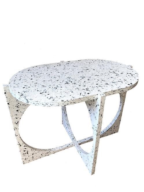 Table ovale ÉCLO