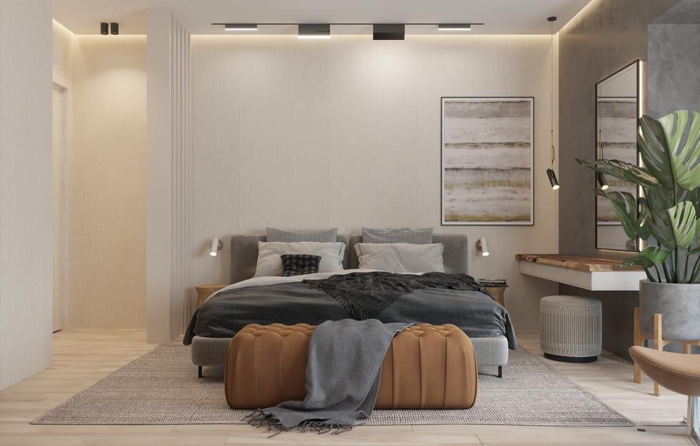 Спальня Liner