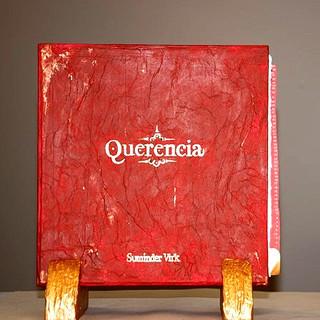 Querncia Book
